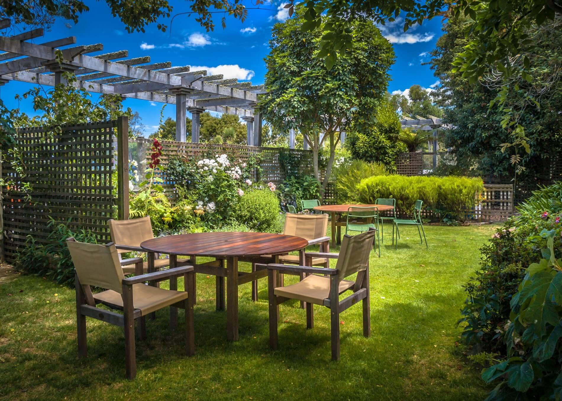 Roland Hochrainer Gartenpflege Landschaftspflege