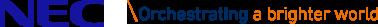 NEC Deutschland Logo